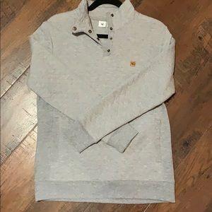 10Tree pullover sweatshirt